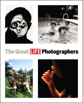 The Great Life Photographers Cover Image