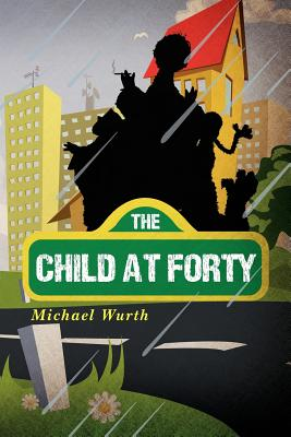 The Child at Forty Cover