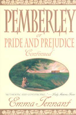 Pemberley Cover
