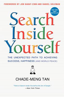 Search Inside Yourself Cover