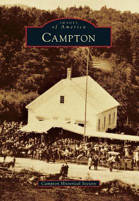 Campton Cover Image