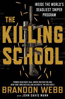 The Killing School cover image