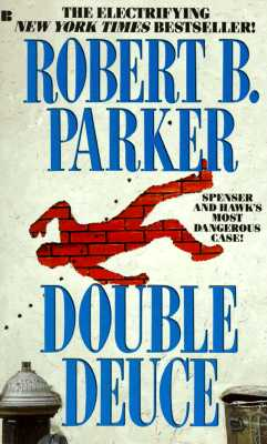 Double Deuce Cover