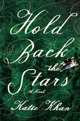 Hold Back the Stars Cover Image