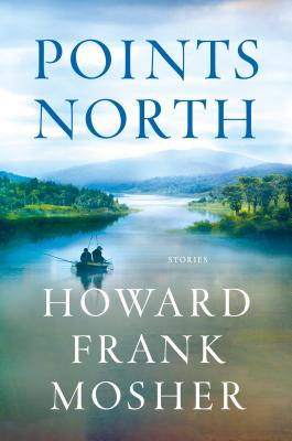 Points North: Stories Cover Image