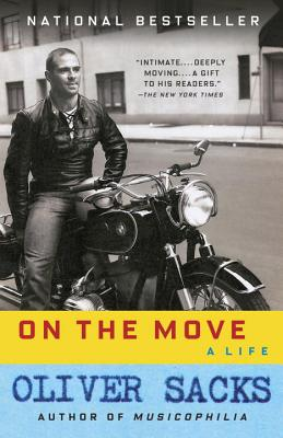 On the Move: A Life Cover Image