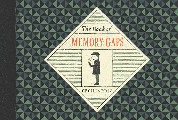 The Book of Memory Gaps Cover Image