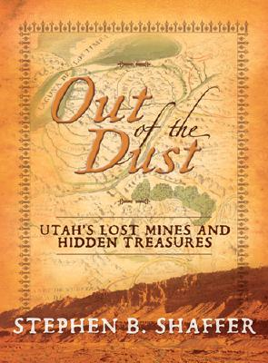Out of the Dust: Utah's Mines Cover Image