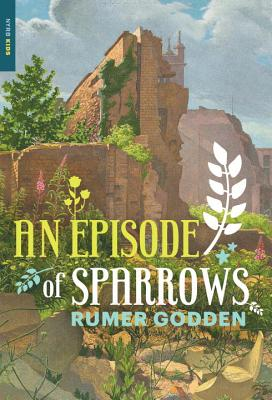 An Episode of Sparrows Cover Image