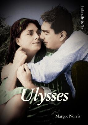 Cover for Ulysses (Ireland Into Film #8)