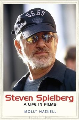 Steven Spielberg Cover