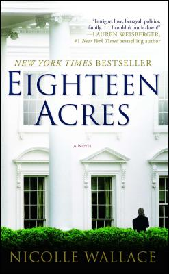 Eighteen Acres: A Novel Cover Image