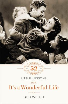 52 Little Lessons from It's a Wonderful Life Cover