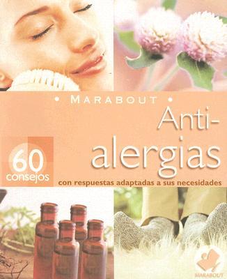 Marabout: Anti-alergias Cover Image