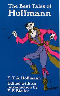 The Best Tales of Hoffmann Cover Image