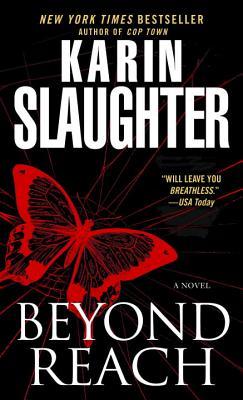 Beyond ReachKarin Slaughter