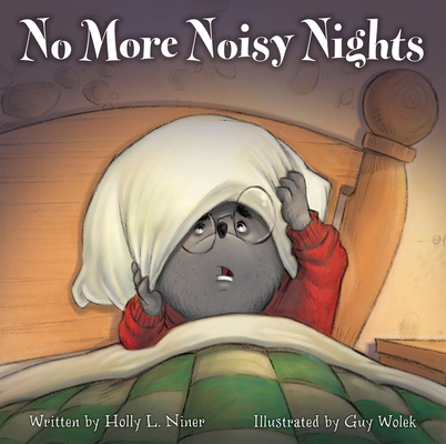 Cover for No More Noisy Nights