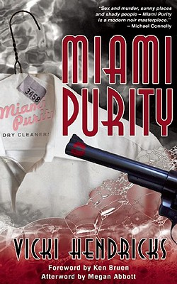 Miami Purity Cover Image