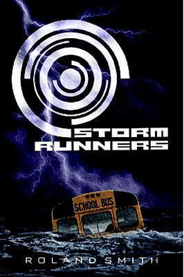 Storm Runners: Book 1 - Audio Library Edition Cover Image