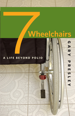Cover for Seven Wheelchairs