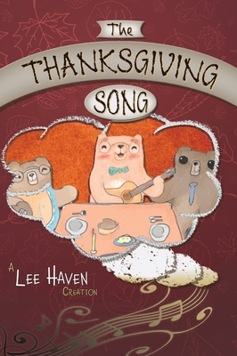 The Thanksgiving Song Cover Image