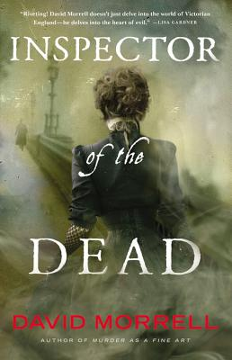 Inspector of the Dead Cover Image