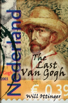 Cover for The Last Van Gogh