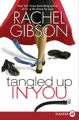 Tangled Up in You Cover