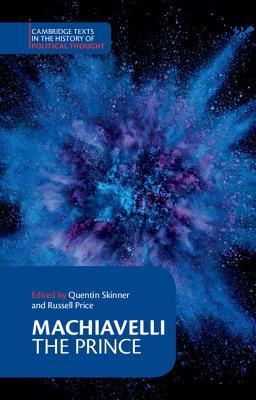 Cover for Machiavelli