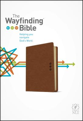Wayfinding Bible-NLT Cover Image
