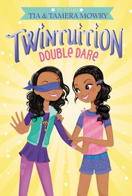 Twintuition: Double Dare Cover Image
