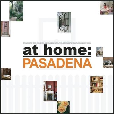 At Home: Pasadena Cover Image
