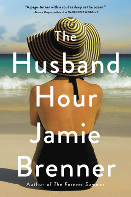 The Husband Hour Cover Image