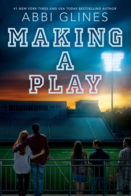 Making a Play (Field Party) Cover Image