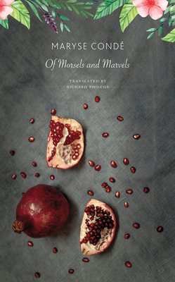 Of Morsels and Marvels (The Africa List) Cover Image