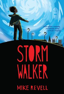 Storm Walker by Mike Revell