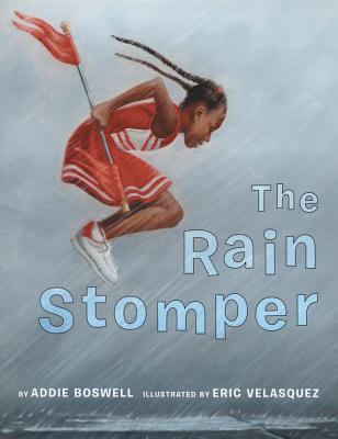 The Rain Stomper Cover
