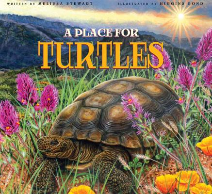 A Place for Turtles Cover
