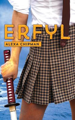 Erfyl Cover