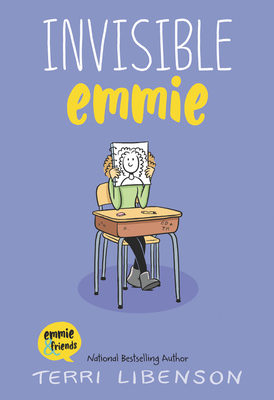 Invisible Emmie (Emmie & Friends) Cover Image