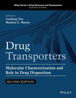 Drug Transporters: Molecular Characterization and Role in Drug Disposition Cover Image
