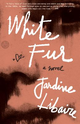White Fur: A Novel Cover Image