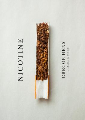 Nicotine: A Love Story Up in Smoke Cover Image