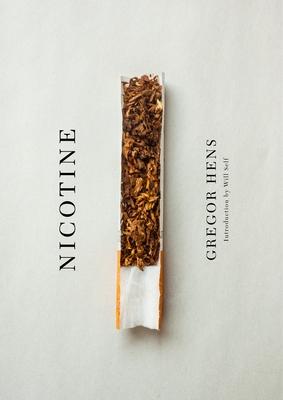 Nicotine Cover Image