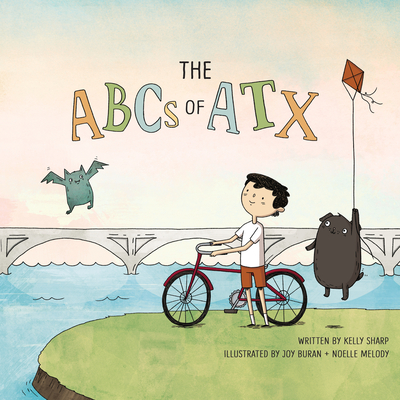 The ABCs of ATX Cover Image