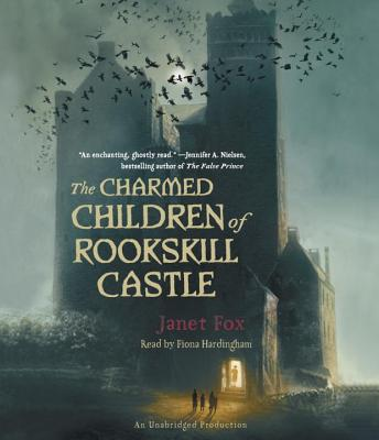 The Charmed Children of Rookskill Castle Cover