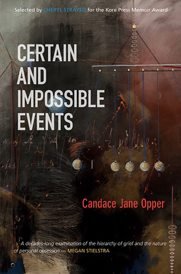 Certain and Impossible Events Cover Image