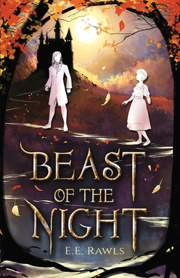 Cover for Beast of the Night