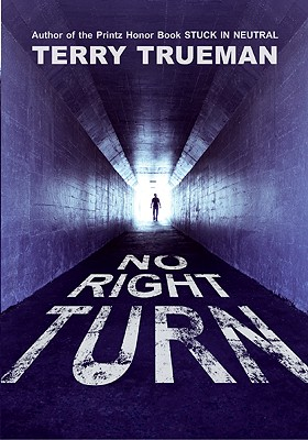 No Right Turn Cover Image
