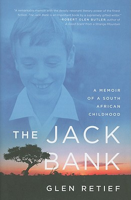 The Jack Bank Cover